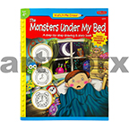 Watch Me Draw The Monsters Under My Bed Walter Foster Books