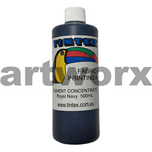 Royal Navy 500ml Pigment Concentrate Tintext