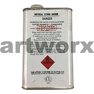Universal Etching Ground Graphic Liquid Hard Ground 1Pt