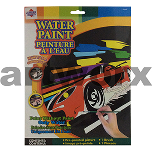 Water Paint Kids Painting Set