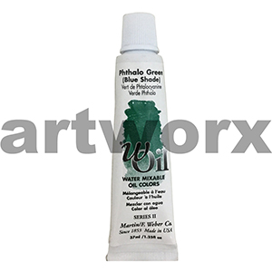 Phthalo Green (Blue Shade) s2 W-Oil 37ml