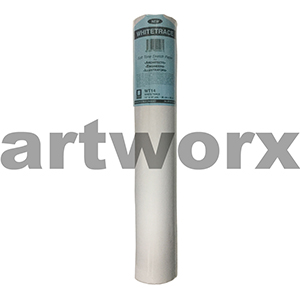 """18"""" x 50 yards Whitetrace White Engineers Tracing Paper"""