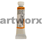 Indian Yellow s1 Winsor & Newton Water Colour Paint