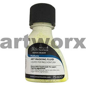 75ml Masking Fluid Winsor & Newton