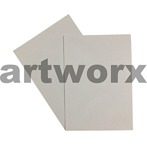 A4 Diamond White 270gsm 20 Sheets 100% Recycled Coloured Cardstock