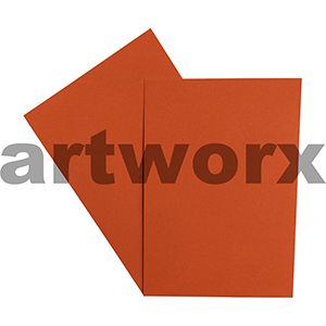 A4 Lobster 270gsm 20 Sheets 100% Recycled Coloured Cardstock