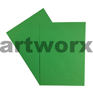 A4 Mint 270gsm 20 Sheets 100% Recycled Coloured Cardstock