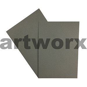 A4 Shale 270gsm 20 Sheets 100% Recycled Coloured Cardstock