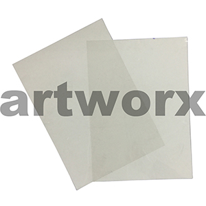 A2 Thick 175mic Acetate