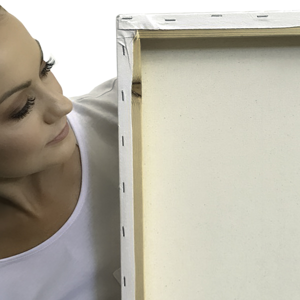Artvalli Stretched Canvases