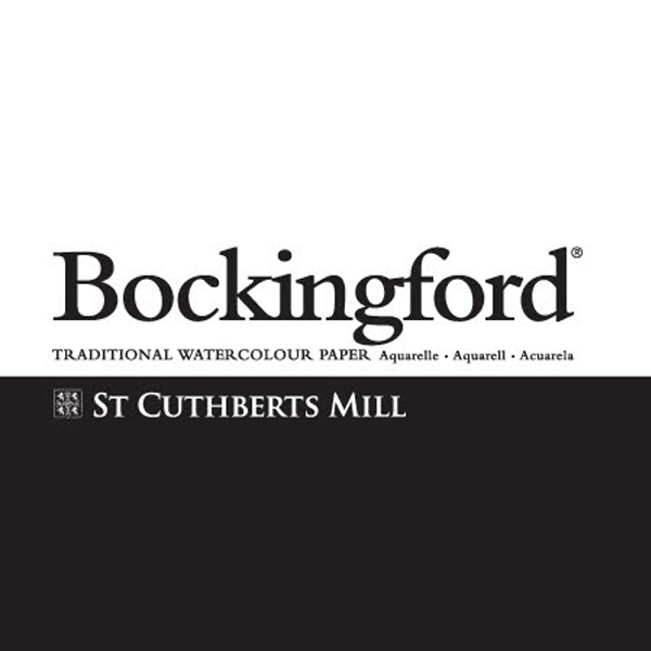 Bockingford Watercolor Pads