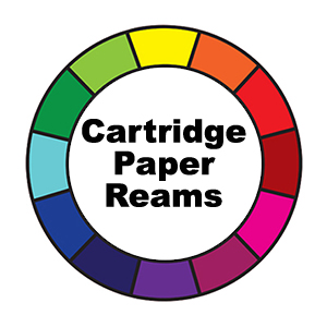 Cartridge Paper Reams