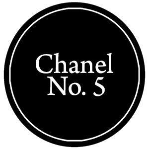 Chanel No.5 Fragrance Oil