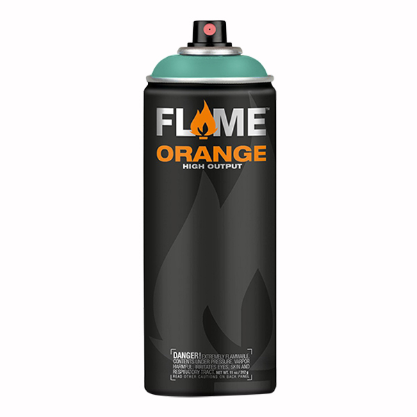Riviera High Output 400ml Flame Spray Paint
