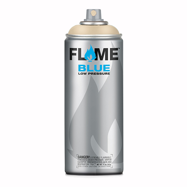 Cold Peach Low Pressure 400ml Flame Spray Paint