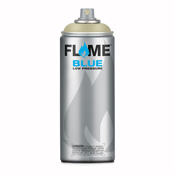 Cookie Dough Low Pressure 400ml Flame Spray Paint