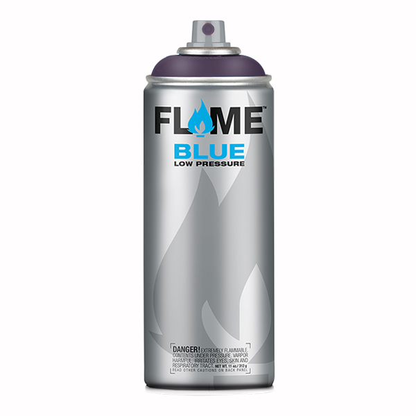 Currant Low Pressure 400ml Flame Spray Paint