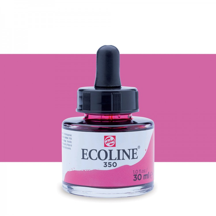 Fuchsia Ecoline Ink 30ml