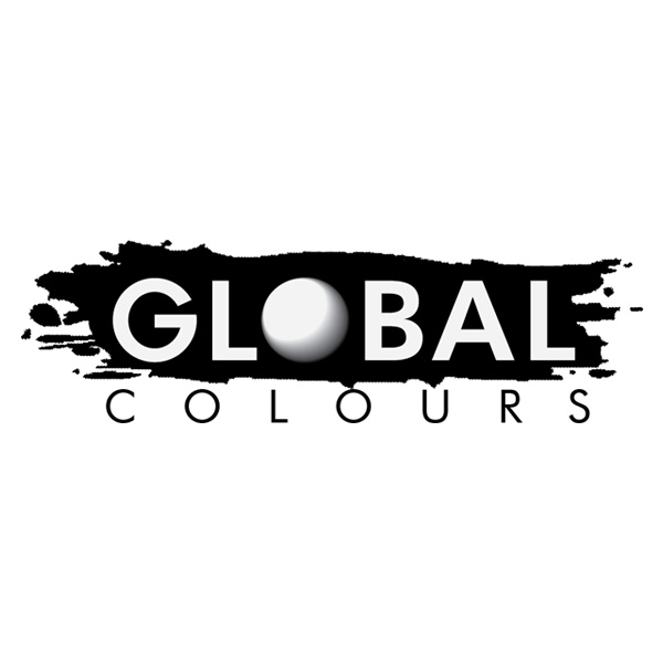 Global Body Paint