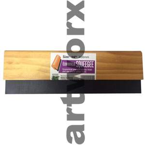 "16"" 300mm Economical Squeegee NAM"