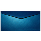 Regal Blue DL Envelope