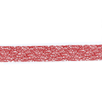 Red Mesh 38mm