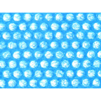 Blue 900x600 Perforated Netwrap Paper Sheet