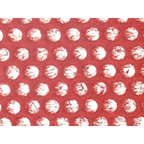 Red 900x600 Perforated Netwrap Paper Sheet
