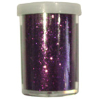 Star Dust Glitter Purple