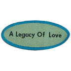 A Legacy of Love Embroidery Embellishments
