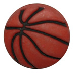Basket Ball Button