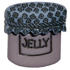 Jelly Jam Jar
