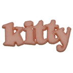 Kitty Embellishment
