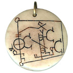 Resin Talisman Sucess With Buying And Selling