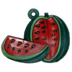 Rubber Water Melon