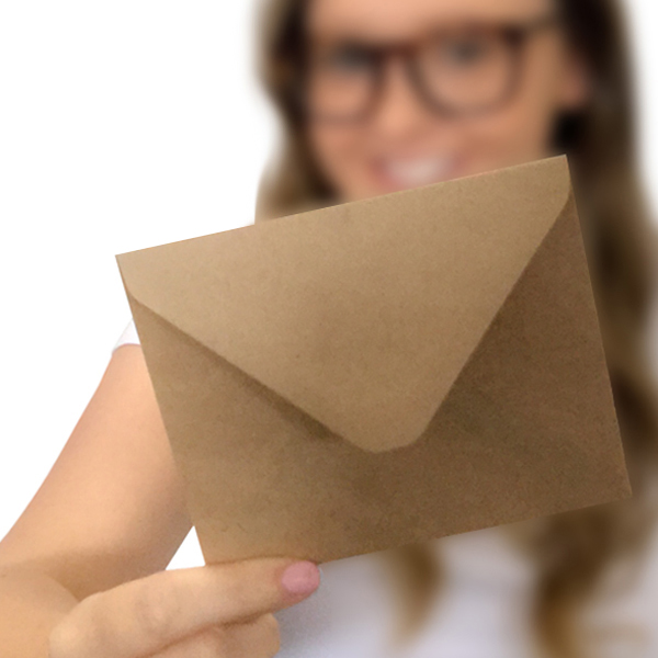 120x105mm Envelopes