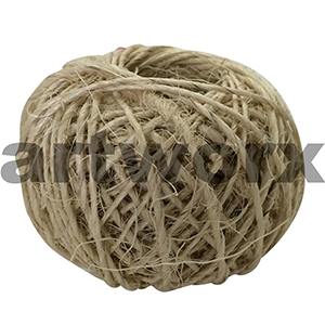 Natural Rough Jute Twine