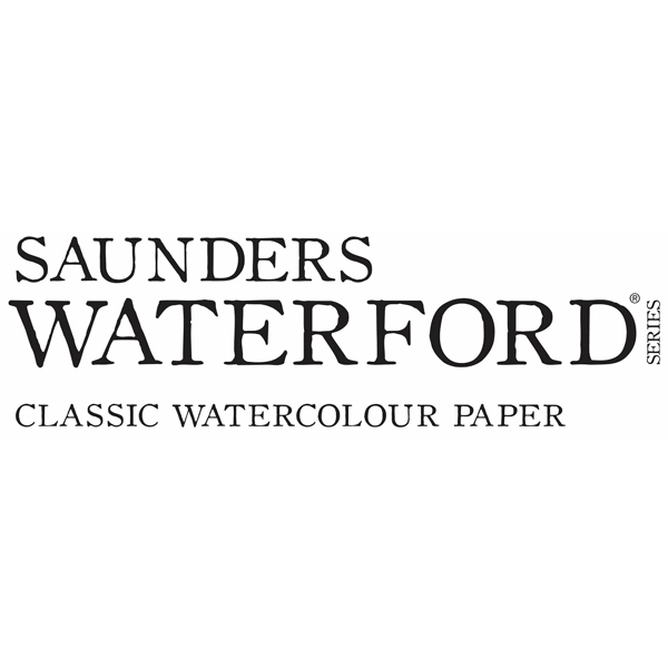 Saunders Watercolour Paper