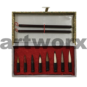 Traditional Chinese Calligraphy Brush Set