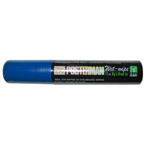Blue 15mm Zig Wet Wipe Chalk Marker