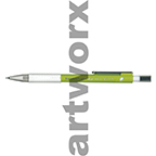 0.5mm Green Mars Micro Mechanical Pencil Staedtler