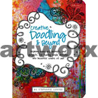 Creative Doodling and Beyond Book by Stephanie Corfee