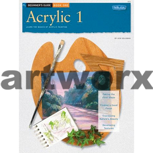 Acrylic 1 for Beginners