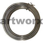Mouldable Silver Wire